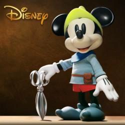 Figura Brave Little Tailor Mickey Mouse Supersize Super7