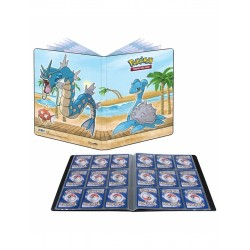 """Portfolio 9 Bolsillos Gallery Series Seaside Pokemon-""""Ultra Pro"""
