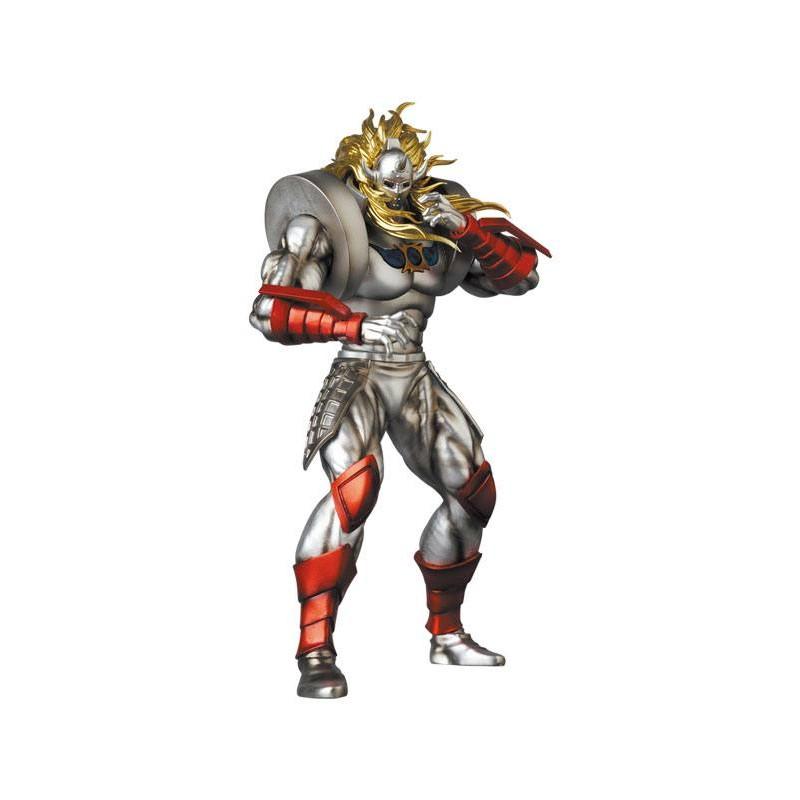 Minifigura General Devil Kinnikuman UDF Medicom