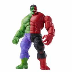 Figura Compound Hulk Marvel Legends Hasbro