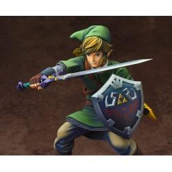 Estatua Link (Re-Run) The Legend Of Zelda Skyward Sword