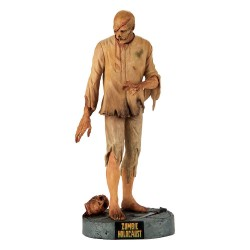 Estatua Zombie Aquella Casa Al Lado Del Cementerio  Trick or Treat Studios