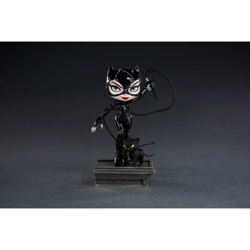 Estatua Catwoman Batman Returns Minico