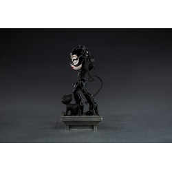Estatua Catwoman Batman Returns Minico Iron Studios