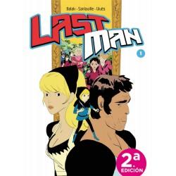 Last Man 1