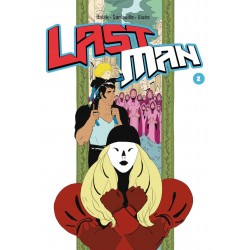 Last Man 2