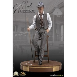 Estatua Paul Newman Old & Rare Infinite Statue Escala 1/6