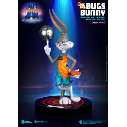 Estatua Bugs Bunny Space Jam A New Legacy Master Craft Beast Kingdom