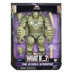 Figura The Hydra Stomper What If? Marvel Legends 2021 Hasbro
