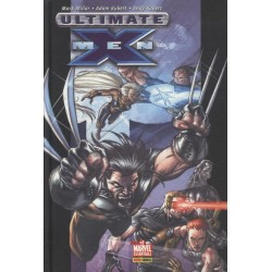 Ultimate X-Men (Best of Marvel Essentials) (Colección Completa)