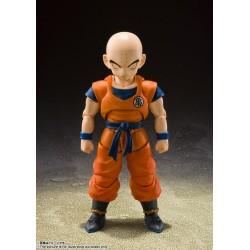 Figura Krillin Earth´s Strongest Man S.H. Figuarts Dragon Ball Z