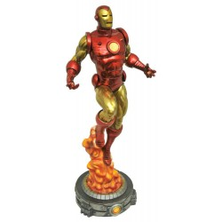 Figura Classic Iron Man Marvel Gallery