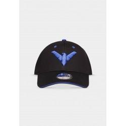 Gorra Baseball Nightwing Difuzed