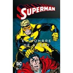 Imagén: Superman El Hombre De Acero Vol. 3 (Superman Legends)