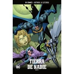 Batman, La Leyenda 61: Tierra De Nadie 1