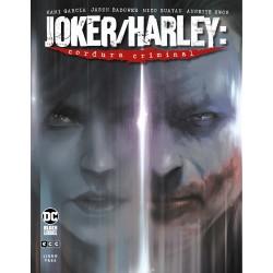 Joker / Harley. Cordura Criminal 3