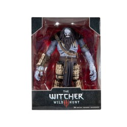 Figura Megafig Ice Giant The Witcher III McFarlane Toys
