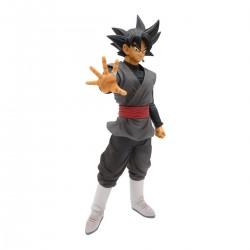 Figura Grandista Nero: Dragon Ball Super  Goku Black Banpresto