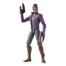 Figura T´Challa Star Lord What If? Marvel Legends Hasbro