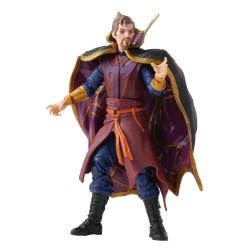 Figura Doctor Strange Supreme What If? Marvel Legends Hasbro