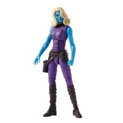 Figura Heist Nebula What If? Marvel Legends Hasbro