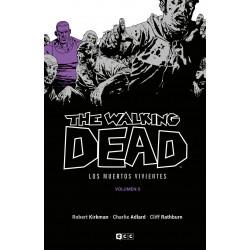 Imagén: The Walking Dead (Los muertos vivientes) vol. 5 de 16