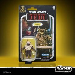 Figura Paploo Star Wars Episode VI Vintage Collection 2021 Hasbro
