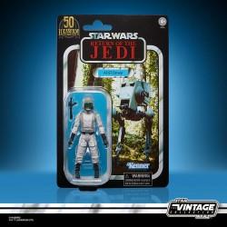 Figura AT-ST Driver Star Wars Episode VI Vintage Collection 2021 Hasbro