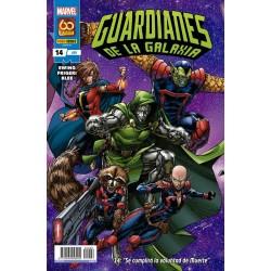 Guardianes de la Galaxia 14 / 89