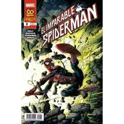 El Imparable Spiderman 2