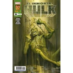 El Inmortal Hulk 34 / 110