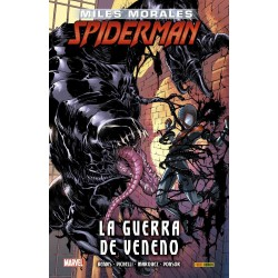 Ultimate Integral. Miles Morales: Spiderman 3