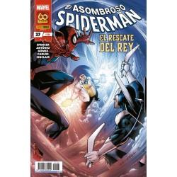 El Asombroso Spiderman 37 / 186