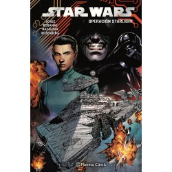 Star Wars Operación Starlight Tomo 2