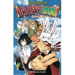 Crazy Zoo 1
