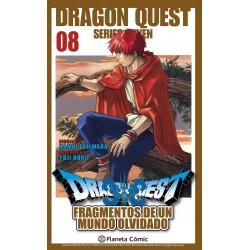 Dragon Quest VII 8