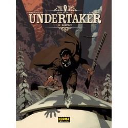 Undertaker 6. Salvaje