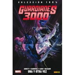 Guardianes 3000 1. Una y...