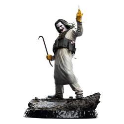 Estatua Joker Liga De la Justicia Zack Snyder Escala 1/4 Weta