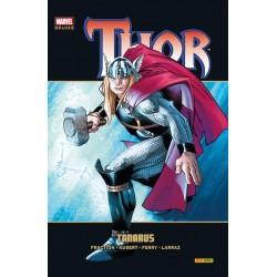 Imagén: Thor 7. Tanarus (Marvel Deluxe)