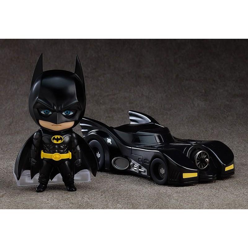 Figura Batman 1989 Nendoroid