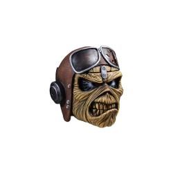 Máscara Eddie Iron Maiden Aces High Trick Or Treat Studios