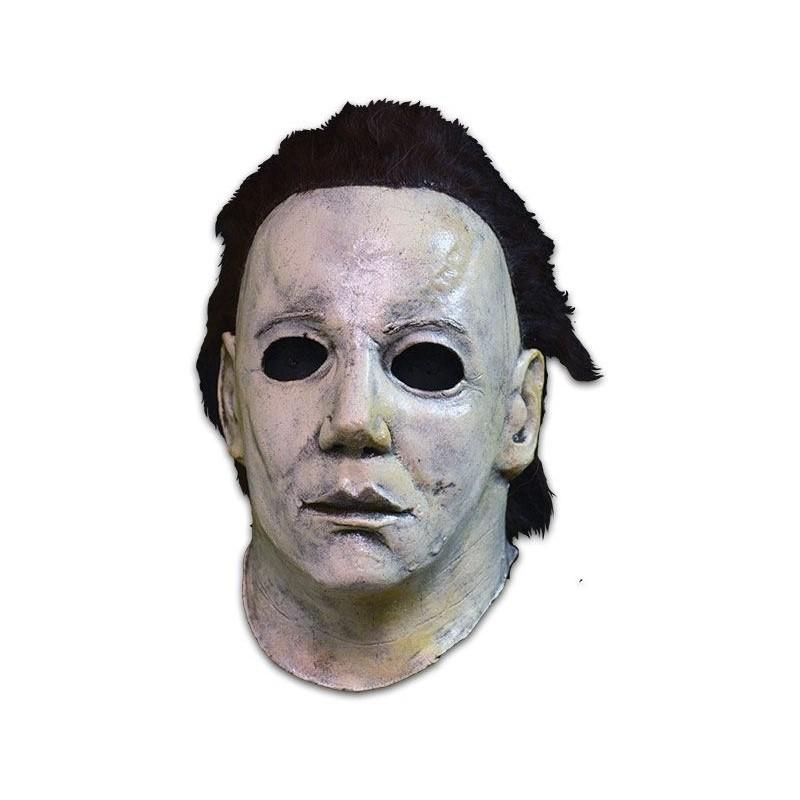 Máscara Michael Myers Halloween Trick Or Treat Studios