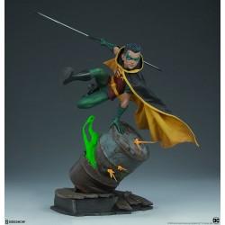 Estatua Robin Premium Format Sideshow