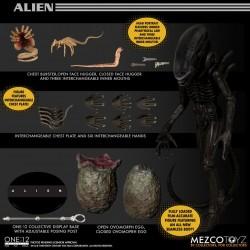 Figura Alien One:12 Collective Mezco
