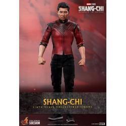 Figura Shang Chi y la leyenda de los Diez Anillos Hot Toys Escala 1/6