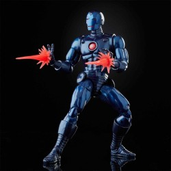Figura Stealth Iron Man...