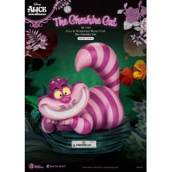 Estatua Chesire Cat Alicia en el País de las Maravillas Disney Master Craft Beast Kingdom