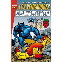 Los Vengadores. El Camino...