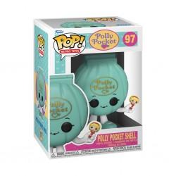 Figura Polly Pocket Shell POP Funko 97
